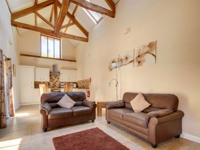Photo for Vacation home Hazel Cottage in Ilfracombe - 4 persons, 2 bedrooms