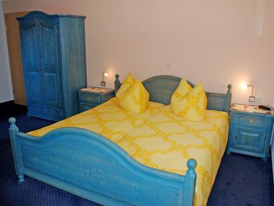 Photo for 08 Double Room - Selliner Pension am Waldrand