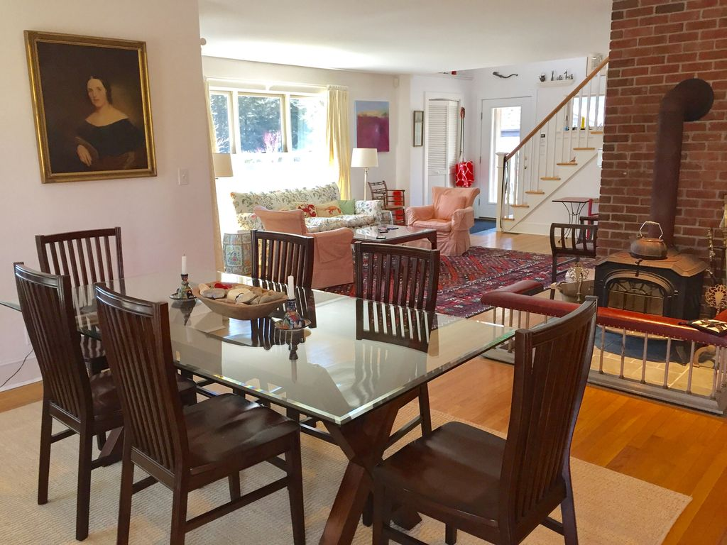 Property Image#4 3+ HOUSE In Beautiful Nonquitt, South Dartmouth, MA