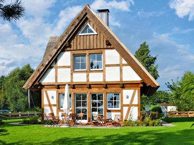 Photo for holiday home am Peenestrom, Rankwitz  in Usedom - 4 persons, 2 bedrooms