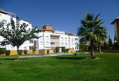 Photo for Benalmadena Garden Apartment - Book Now For A Great Winter Getaway