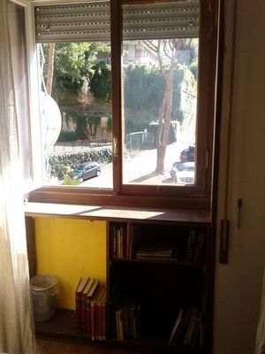 Photo for Bright apartment 200 meters from the Sistine Chapel