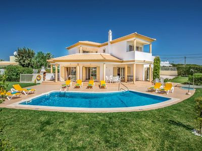 Photo for Villa Vega - This spacious Villa offers a private pool, WI-FI & A/C
