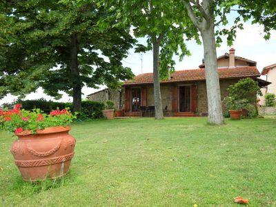 Photo for Vacation home Podere Berrettino  in Reggello, Florence Countryside - 6 persons, 3 bedrooms