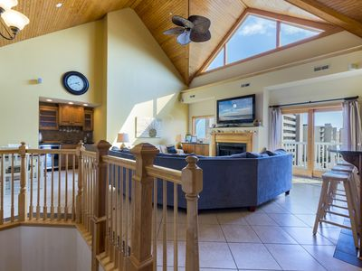 Photo for Luxury Awaits Your Family in This Stunning Oceanfront Property