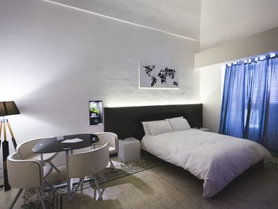 Photo for CASA MANFREDI IS A BEAUTIFUL PALACE IN THE HISTORICAL CENTER OF MANFREDONIA AND ENJOYS