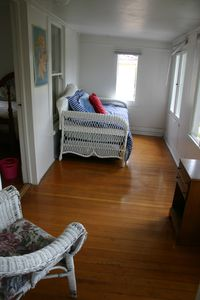 Photo for Pacific Beach Charming Victorian 2+Br- Close Beach And Bay.