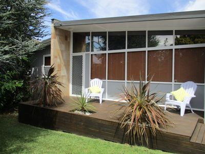 Photo for Periwinkle Cottage, Mollymook