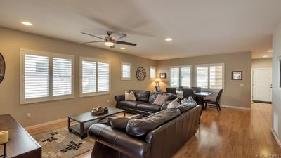 Photo for Gorgeous 3 bedroom house in Highlands Ranch