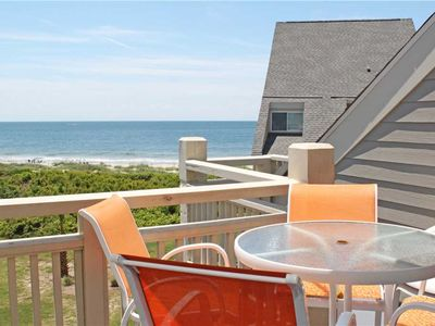 Photo for A Stairway to Heaven: 2 Bed/2 Bath Condo with Community Pool and Ocean Views