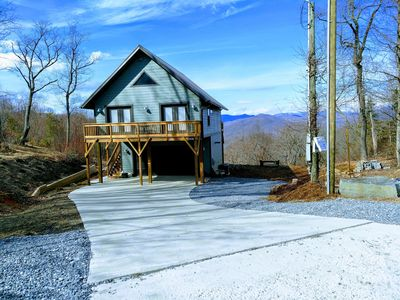 Photo for 2BR House Vacation Rental in Black Mountain, North Carolina