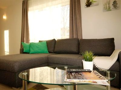 Photo for Apartment / app. for 2 guests with 45m² in Kühlungsborn (58735)