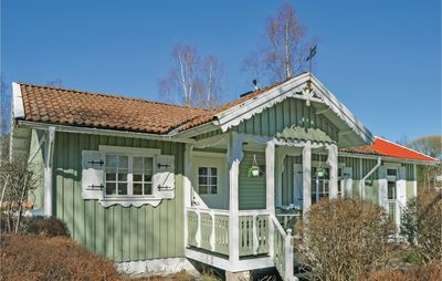 Photo for 3 bedroom accommodation in Länghem