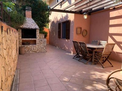 Photo for Holiday apartment Sorso for 1 - 5 persons with 2 bedrooms - Holiday apartment in a villa