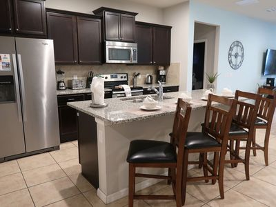 Photo for 7BR Villa Vacation Rental in Kisimmee, Florida