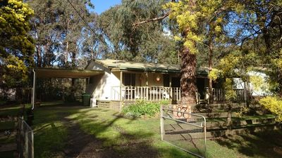 Photo for Oorla Lodge Forrest - Family friendly