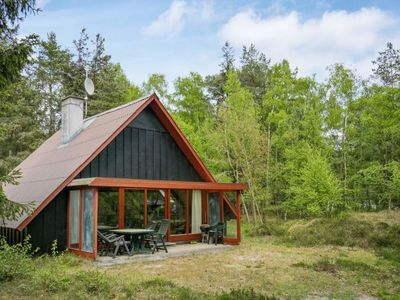 Photo for Vacation home Dueodde in Nexø - 5 persons, 3 bedrooms