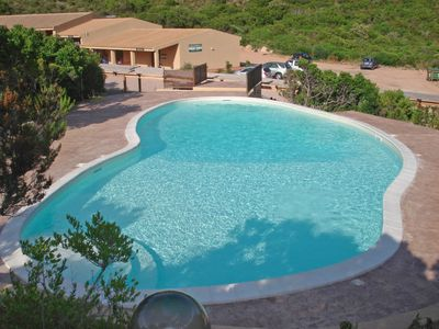 Photo for 2 bedroom Villa, sleeps 6 with Pool and Walk to Shops