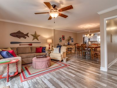 Photo for 2BR Townhome Vacation Rental in Mt. Pleasant, South Carolina