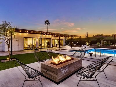 Photo for 60% OFF! Luxury Property w/ Pool.  Brand NEW Remodel.