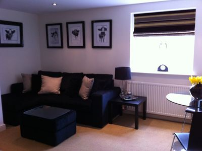 Photo for Beverley town centre modern duplex apartment