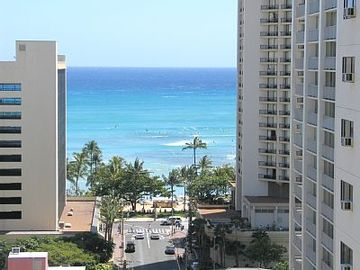 Waikiki Park Heights, Waikiki, HI, USA