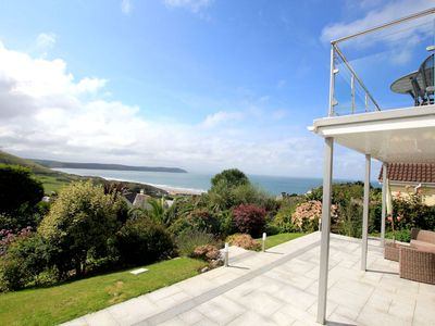 Photo for Atlantic House | 4 Bedroom House | Woolacombe