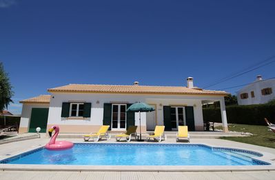 Photo for Dreamvilla with private pool. How to make a holiday!