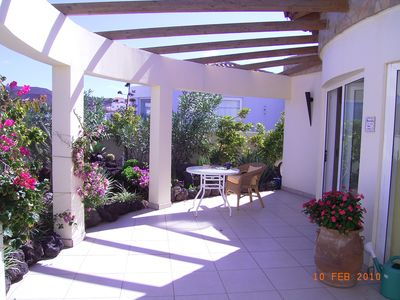 Photo for Holiday house La Pared for 2 persons with 1 bedroom - Holiday home