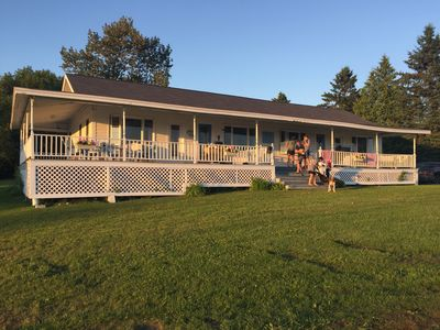 Photo for Family-Friendly Willoughby Lake Cottage