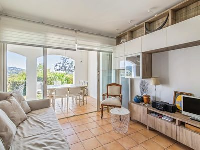 Photo for Village Restanques of the Gulf of St Tropez - Maeva Individual - 4 Rooms 8 People Prestige