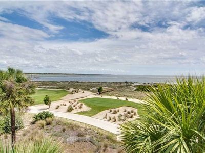 Photo for Ocean Point 50: 3 BR / 3.25 BA home in Isle Of Palms, Sleeps 8