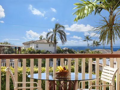 Photo for Nihi Kai Villas #505: STEPS FROM POIPU BEACH PARK & GREAT FAMILY VALUE!