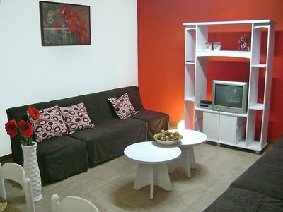 Photo for Apartment in the center of Križanci with Parking, Internet, Washing machine, Air conditioning (120139)