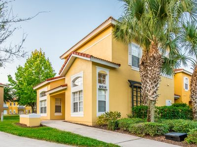 Photo for 8417 Crystal Cove Loop - Four Bedroom Townhome - Townhouse