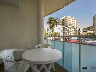 Photo for Playa de Aro-Lovely ground floor besides the sea