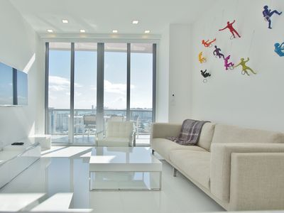 Photo for Beachwalk Resort Upper Penthouse