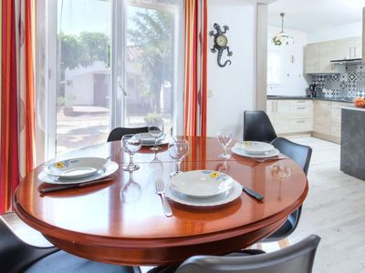 Photo for Vacation home Michelle in L'Escala - 6 persons, 3 bedrooms