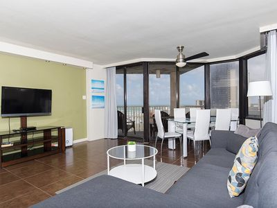 Photo for Saida Royale 9115 - Luxurious Condo in Premier Location with Breathtaking Ocean Views