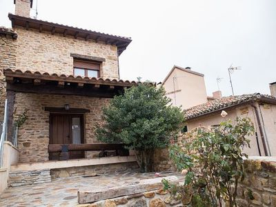 Photo for Self catering Los Acebos for 6 people