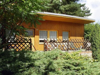 Photo for Holiday complex Am Grundlossee, Sewekow  in Müritzgebiet - 4 persons, 2 bedrooms