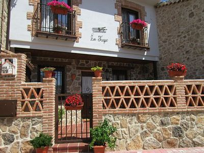 Photo for Self catering cottage La Fragua for 6 people
