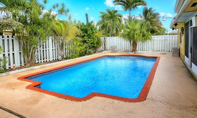 Photo for Miami Home w/ Pool and BBQ