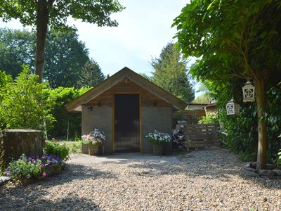 Photo for Beautiful Holiday Home In North Brabant With Sauna