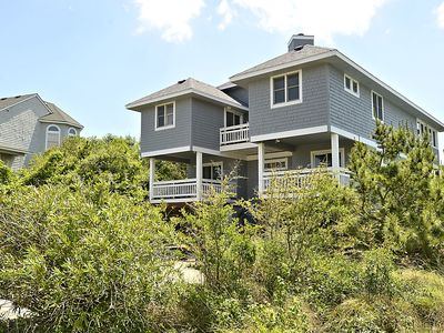 Photo for The Sandpiper | Oceanside | Villages at Ocean Hill | Corolla | Sleeps 16