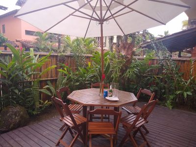 Photo for Beautiful House Closed Condo Camburi Beach