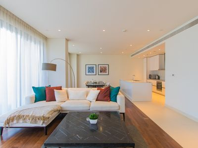 Photo for 3BR Apartment Vacation Rental in Dubai