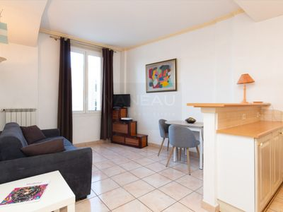Photo for Apartment at two steps from the Palais