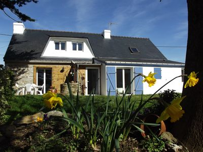 Photo for 2BR House Vacation Rental in Groix, Bretagne