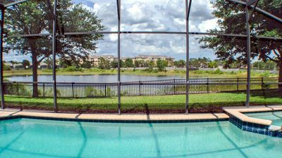 Photo for Water View-Movie Theater-CLOSE To Clubhouse And NEW Water Park!